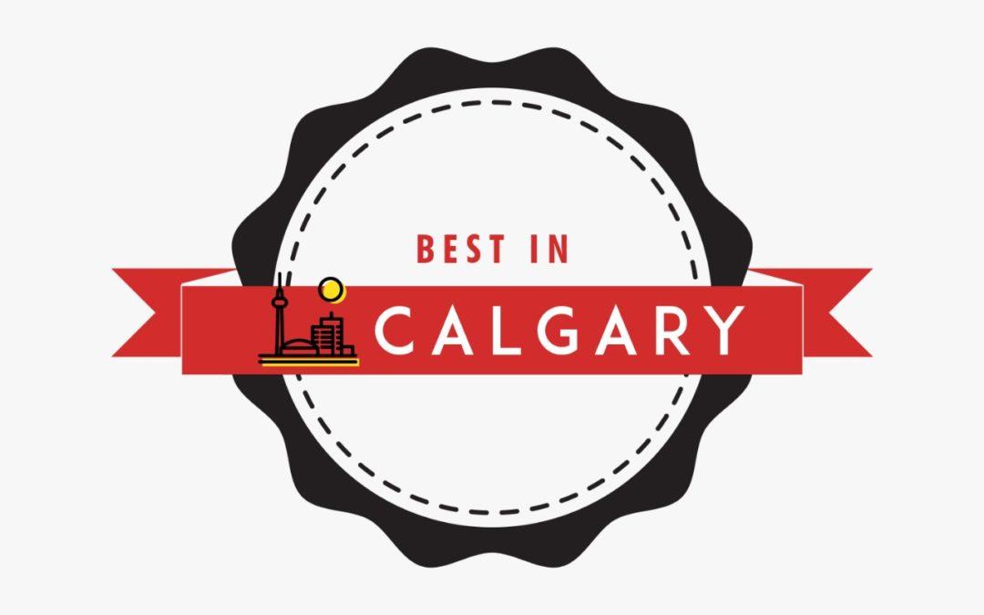 Unshelf as One of Calgary's Best Interior Designers