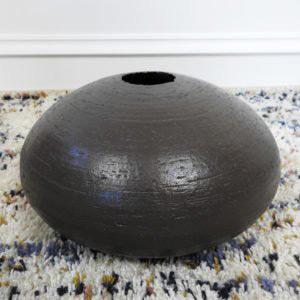 Stone Organic Vase