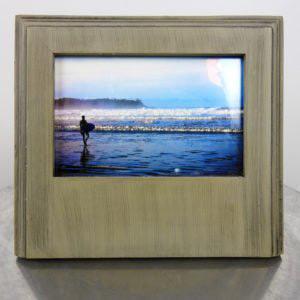 Surfer Photo Art