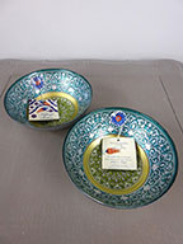 Topkapi Collection Decorative Bowls