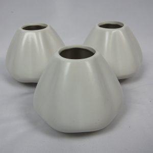 White IKEA bud vase copy