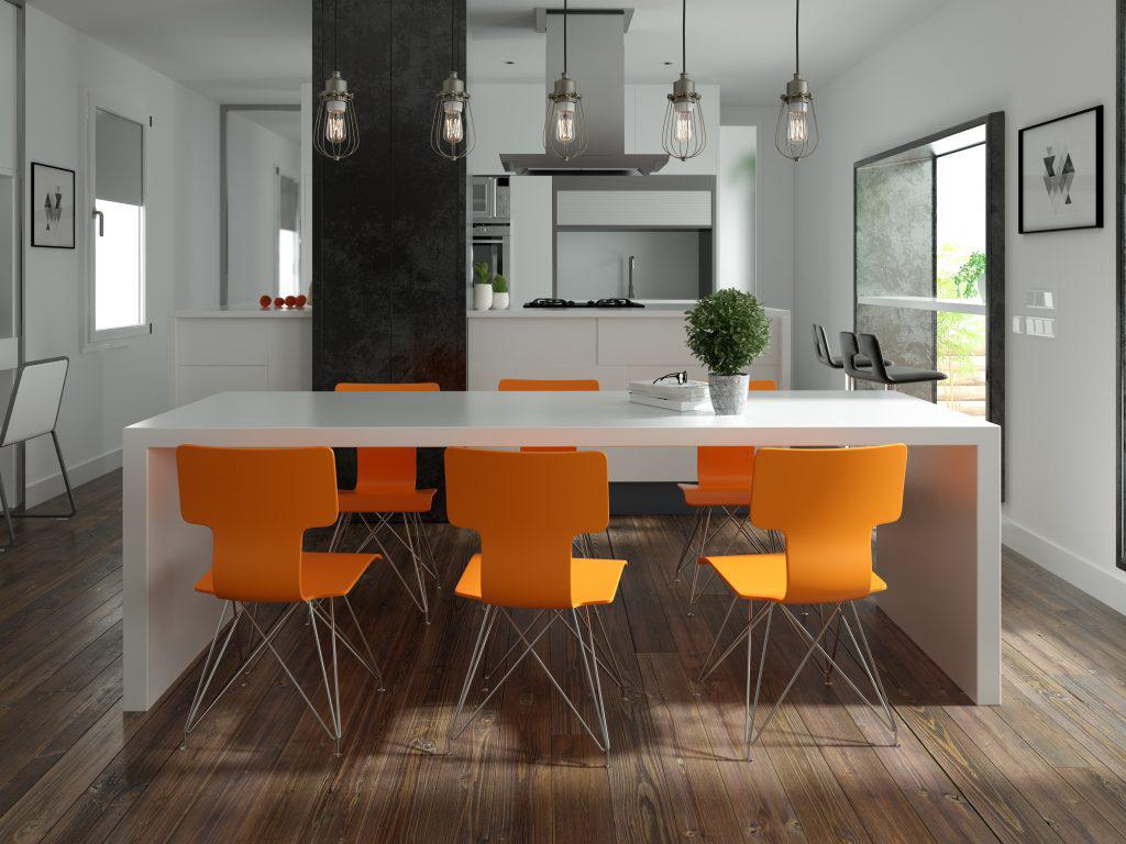 Scandinavian style interior design 3 D rendering, Virtual Home Staging virtual staging, staging, ipad staging, staging app, virtual home, virtual design , design app