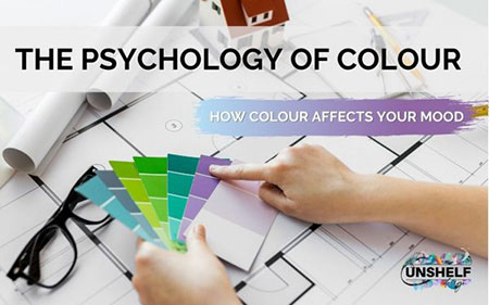 The Psychology of Colour: How Colour Affects Your Mood