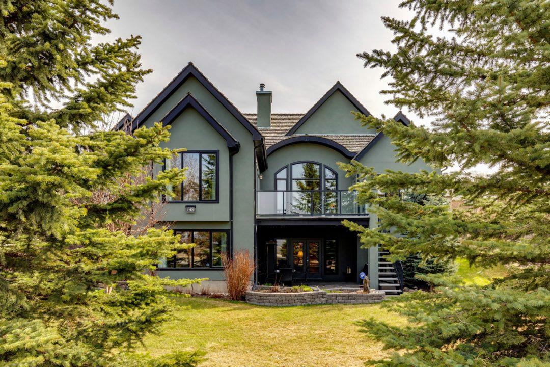 slopeview real estate calgary