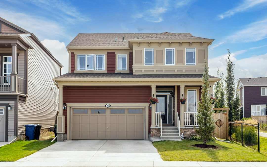 Airdrie's 'Picture Perfect' Staging Consultation