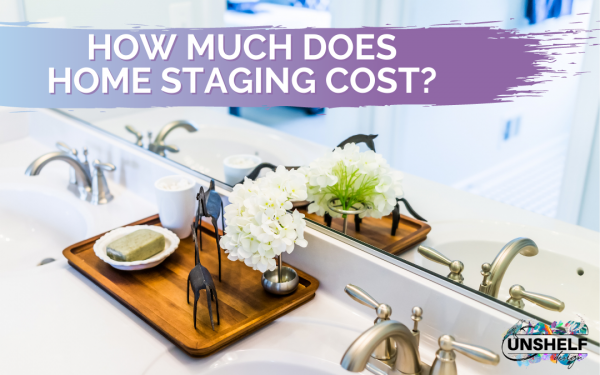 What Does Home Staging Cost?